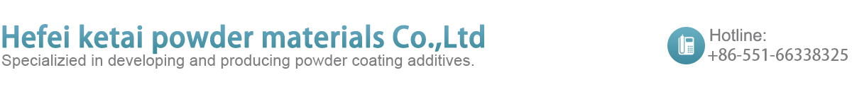 Hefei Ketai Powder Material Co.,Ltd.